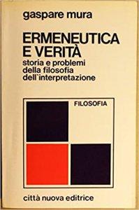 Copertina di 'Ermeneutica e verità'