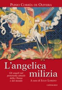 Copertina di 'L' angelica milizia'