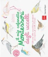 Il mio cofanetto Montessori degli uccelli - Herrmann Ève, Rocchi Roberta