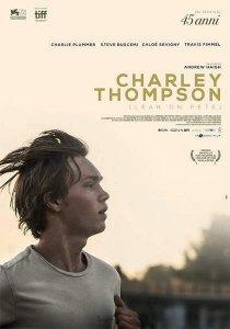 Copertina di 'Charley Thompson'