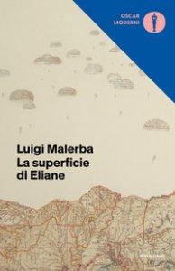 Copertina di 'La superficie di Eliane'