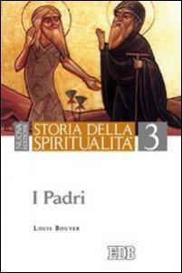 Copertina di 'Storia della spiritualità. 3'