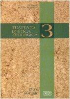 Trattato di etica teologica [vol_3] / Etica sociale