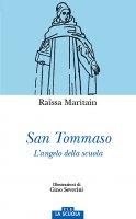 San Tommaso - Raïssa Maritain
