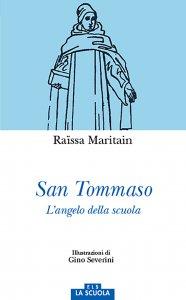 Copertina di 'San Tommaso'