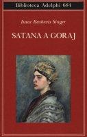 Satana a Goray - Singer Isaac Bashevis