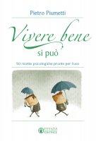 Vivere è un'arte - Pietro Piumetti