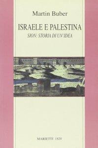 Copertina di 'Israele e Palestina'