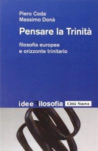 Copertina di 'Idee/163 - Pensare la Trinità'