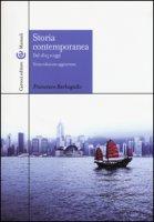 Storia contemporanea dal 1815 a oggi - Barbagallo Francesco
