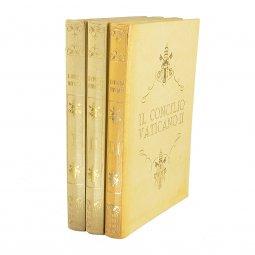 Copertina di 'Il Concilio Vaticano II. 3 volumi'