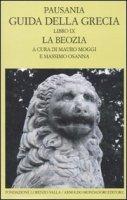 Guida della Grecia - Pausania