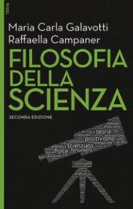Copertina di 'Filosofia della scienza. Con Contenuto digitale per download e accesso on line'