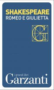 Copertina di 'Romeo e Giulietta'