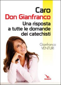 Copertina di 'Caro don Gianfranco'