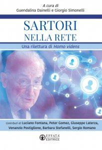 Copertina di 'Sartori nella rete'