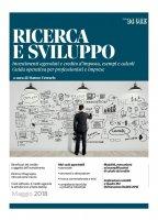 RICERCA E SVILUPPO - Matteo Ferraris
