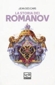 Copertina di 'La storia dei Romanov'