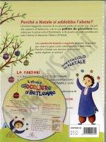 Immagine di 'Il piccolo giocoliere di Betlemme (libro + CD)'