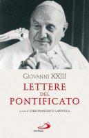Lettere del pontificato - Giovanni XXIII