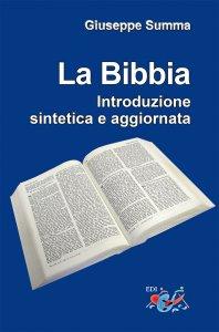 Copertina di 'La Bibbia'