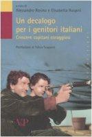 Un decalogo per i genitori italiani. Crescere capitani coraggiosi