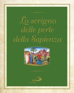 Copertina di 'Lo scrigno delle perle della Sapienza'