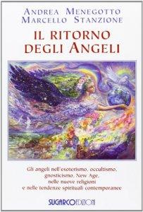 Copertina di 'Il ritorno degli angeli'