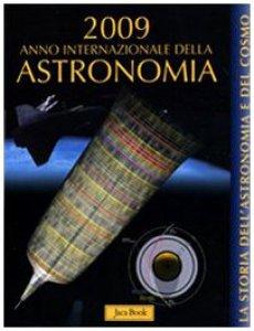 Copertina di 'La storia dell'astronomia e del cosmo Cofanetto'