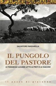 Copertina di 'Il pungolo e il pastore'