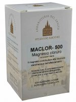 Integratore alimentare Maclor-500 75 gr.