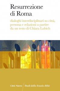 Copertina di 'Resurrezione di Roma'