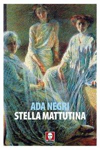 Copertina di 'Stella mattutina'