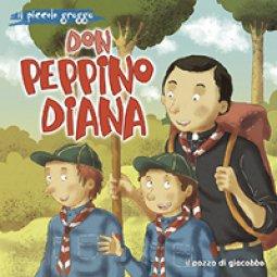 Copertina di 'Don Peppino Diana'