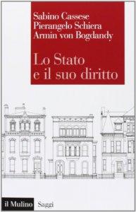Copertina di 'Lo Stato e il suo diritto'
