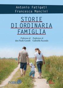 Copertina di 'Storie di ordinaria famiglia'
