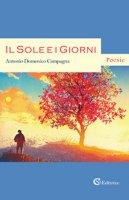 Il sole e i giorni - Campagna Antonio Domenico
