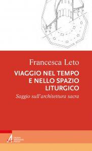 Copertina di 'Viaggio nel tempo e nello spazio liturgico'