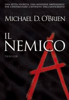 Il nemico - O'Brien Michael D.