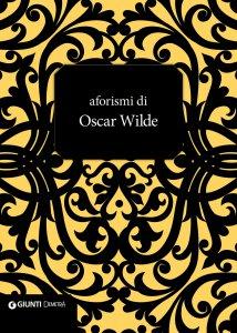 Copertina di 'Aforismi di Oscar Wilde'