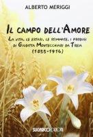 Il campo dell'amore - Alberto Meriggi