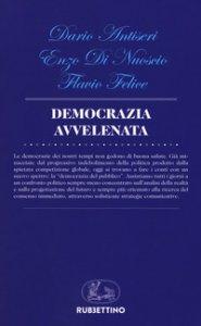 Copertina di 'Democrazia malata'