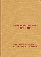 Opera omnia vol. XXXI/1 - Discorsi [117-150] - Agostino (sant')
