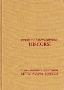 Copertina di 'Opera omnia vol. XXXI/1 - Discorsi [117-150]'