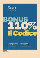 Guida Bonus 110% - Il codice - Aa.vv.