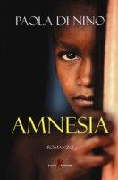 Amnesia - Di Nino Paola