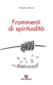 Copertina di 'Frammenti di spiritualità'