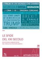 Le sfide del XXI secolo. Riflessioni di ambasciatori nel Circolo di Studi Diplomatici