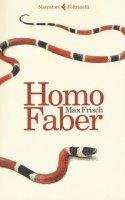 Homo faber - Frisch Max