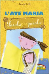 Copertina di 'L'Ave Maria'